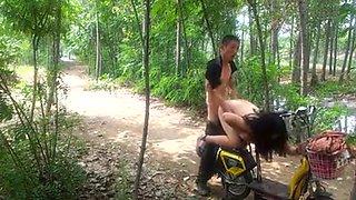 Chinese homemade sex 2