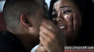 Extreme bdsm anal fisting first time Adrian Maya is a sugary