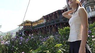 RIHO First Day of Summer - White Bikini (Non-Nude Non-Porn)