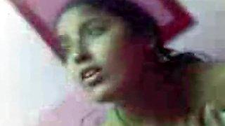 Naina South Indian Aunty