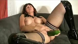Exotic Amateur movie with European, Big Tits scenes