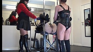 Enjoy this free clip of mistress julia taylor