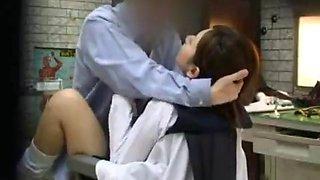 Schoolgirl betrayed by doctor