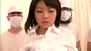 MSK-008 みるスク 超軟体パイパン 麻宮玲