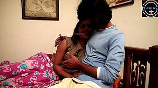 Indian Web Series Erotic Hindi Short Film 1 Anaar 2 Beemar