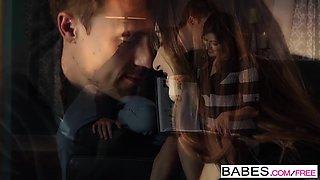 Babes - A Little Deeper  starring  Richie Cal