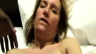 Blonde Amateur Fucked Doggystyle In Wrestling Ring Stunt