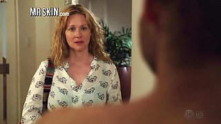 Mad Men's Elisabeth Moss Makes Her Nude Debut - Mr.Skin