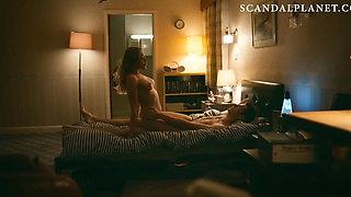 Aimee Lou Wood Nude Sex - Sex Education - ScandalPlanet.Com
