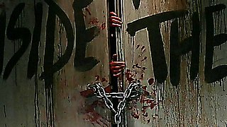 The Walking Dead - Zombie blowjob.