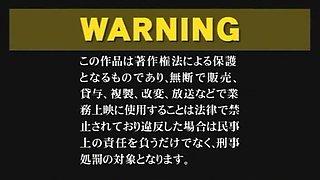 Fabulous Japanese model Yuri Shirosaka in Incredible BDSM, Latex JAV clip