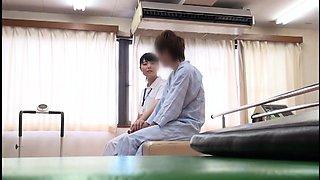 Adorable Asian girls satisfy their desire for hardcore sex