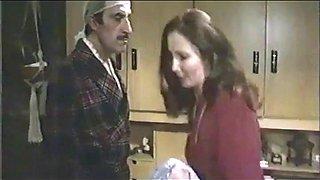 Laura Gemser Son Needs Nurse to Help With Problem