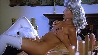 Stunning lean whit chick gasps when enormous black dick penetrates her