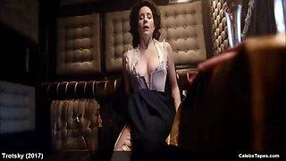 Anastasiya meskova &amp olga sutulova naked and rough sex video
