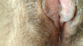 Milf sloppy pussy