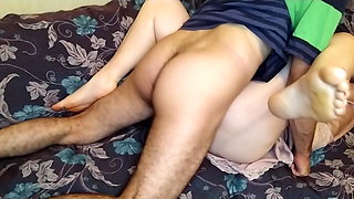Compilation of Sex Videos And Creampies From AnnaJade Part 1