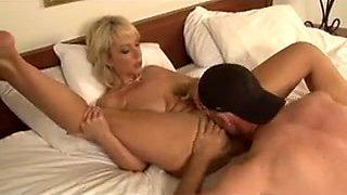 MILF Slut Fuck InA Hotel