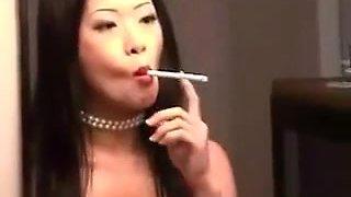 Kinky Whore Pervert Smoking Wild