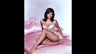 Raquel welch slideshow tribute