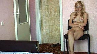 Ukraina cherry rita5 the failed defloration lelik (2009)