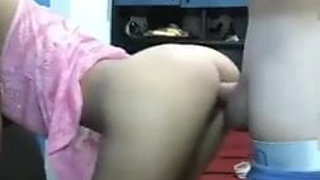 27 year old bhabhi fucked by young desi boy, Bhabhi chudai