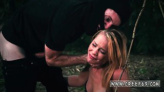Gangbang punishment Raylin Ann is a sexy, warm blondie who i
