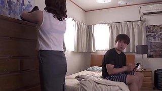 Asian Perverted Skinny Milf Hot Sex Video