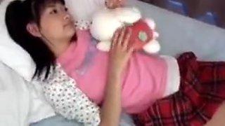 Japan schoolgirl - no mosaic - 3 of 6