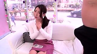 Japanese asian squirting