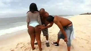 Brazilian Arse jack