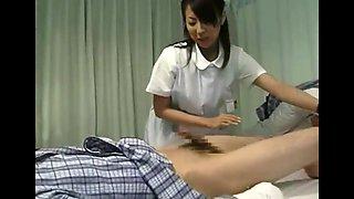 That my favorite nurse y all 1