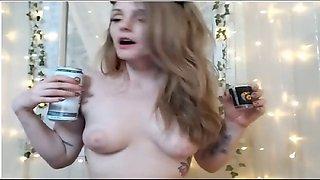 drunk cam girl