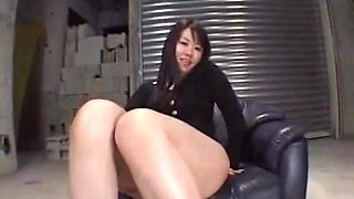 Way-Out Japanese Anal Fisting and Kink (Uncensored)