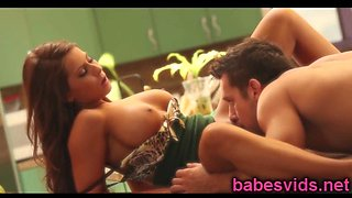 Madison Ivy with Johny Castle passion
