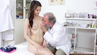 my dirty doctor appointment