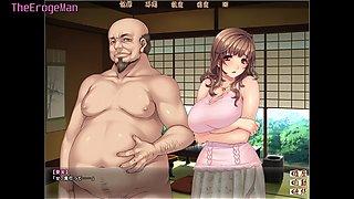 Kagachi sama onagusame tatematsurimasu manami #3