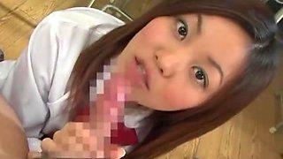 Best Japanese model Megu Shirosaki, Mayura Hoshizuki, Natsu Fuka in Crazy Blowjob/Fera, Cougar JAV scene