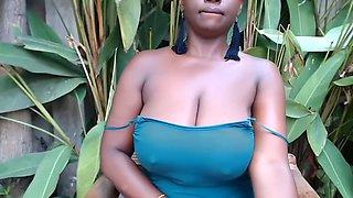 African busty bbw