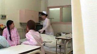 Exotic Japanese whore Ayu Sugihara in Fabulous Hidden Cams, Medical JAV video