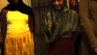 Arab egypt doctor Afgan whorehouses exist!