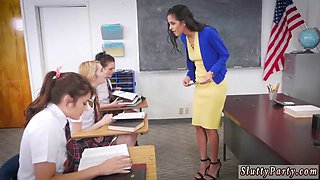 Female fake taxi group sex first time After School Detention