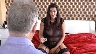 Laura Louise - The BBW Interviews