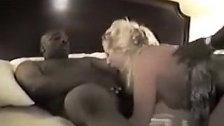 Cum dump wife gang fucked in every hole by BBC's