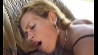german woman like it anal