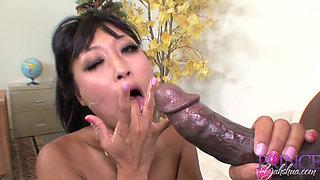 Hot Asian vs BBC