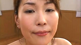 The great GOKKUN...Kirari Koizumi
