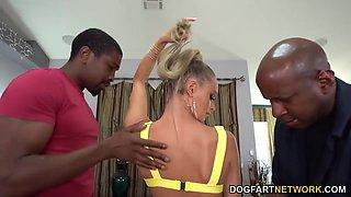 Classically Trained Slut Emma Hix Lix 2 Black Dix