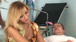 patient pervert