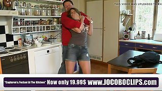 jocoboclips.com - tied up bound fucked in distress outdoor